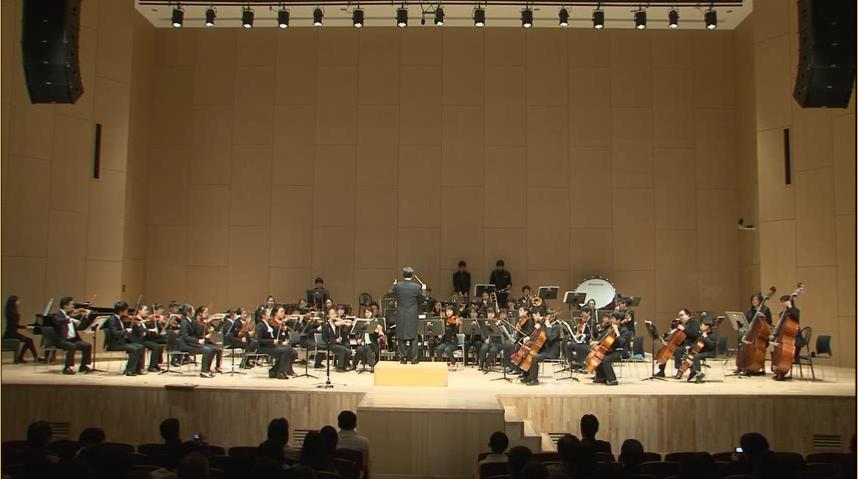 무지게 오케스트라 2011