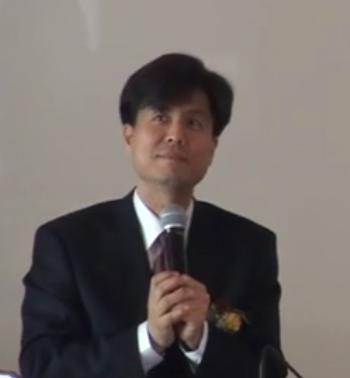 칼리지데일 교회 김승덕 목사