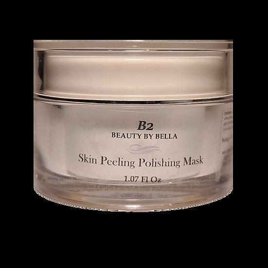 Skin Peeling Polishing Mask