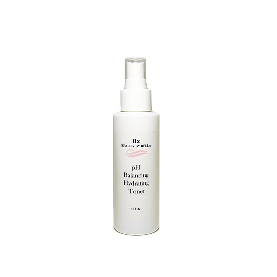 pH Balancing Hydrating Toner