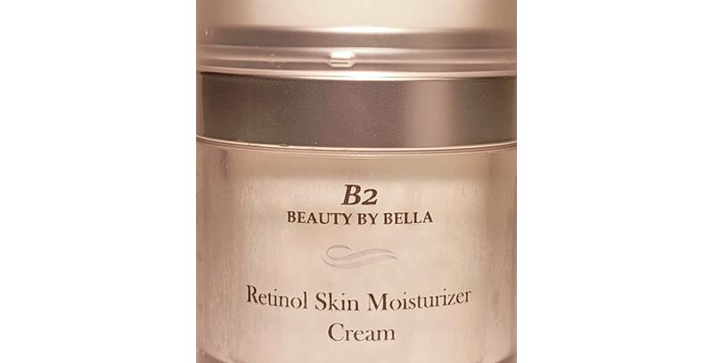 Retinol Skin Moisturizer Cream