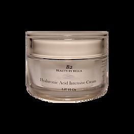 Hyaluronic Acid Intensive Cream 8 Jan 20