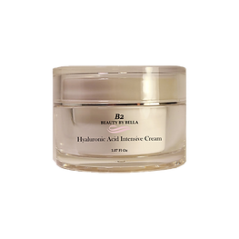 Hyaluronic Acid Intensive Cream Facebook