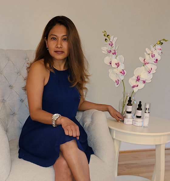 Edith Lagunas Business photo