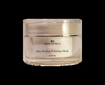 Skin Peeling Polishing Mask Facebook 800