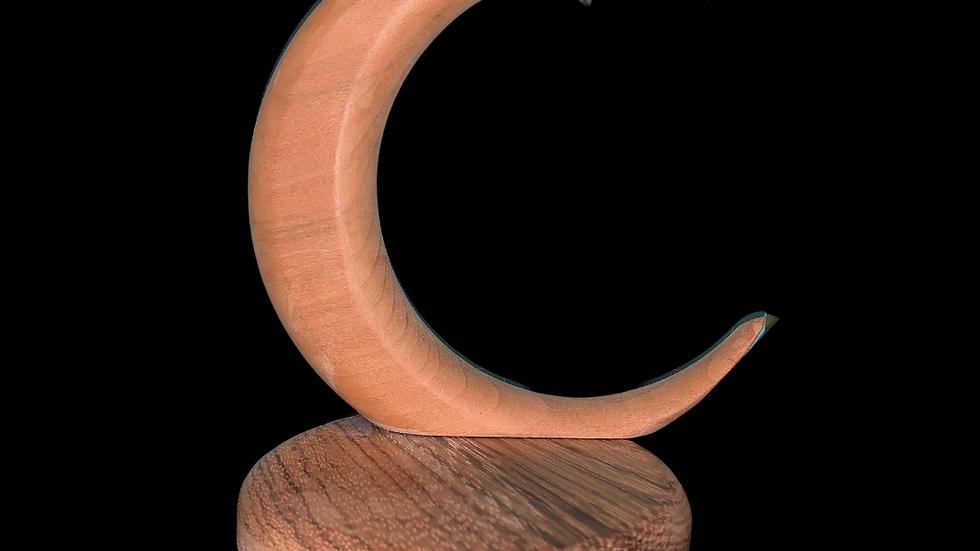 Moon Pedestal