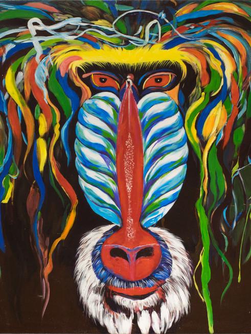 Gorilla Series