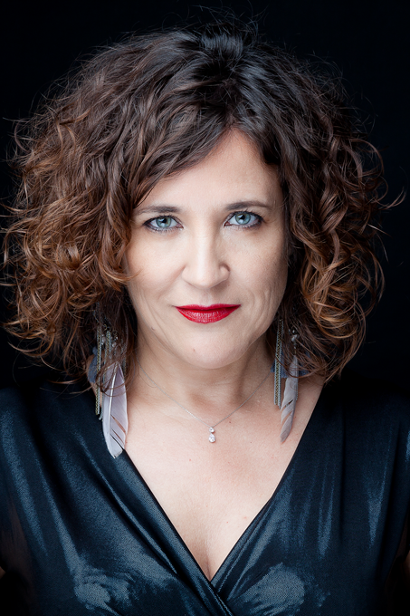Retrat Corporatiu de la terapeuta Susanna Arjona