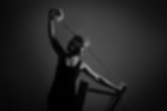 Ruth Pilates Art en moviment