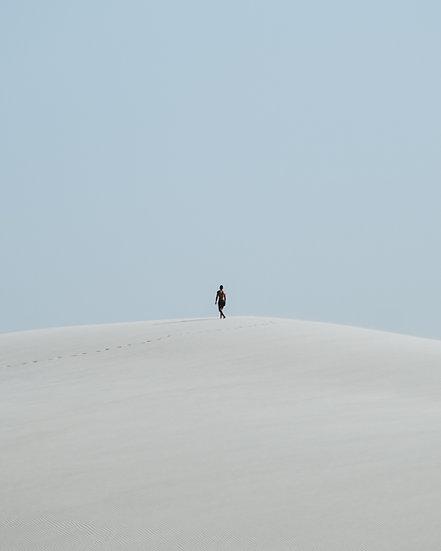 Solo wanderer