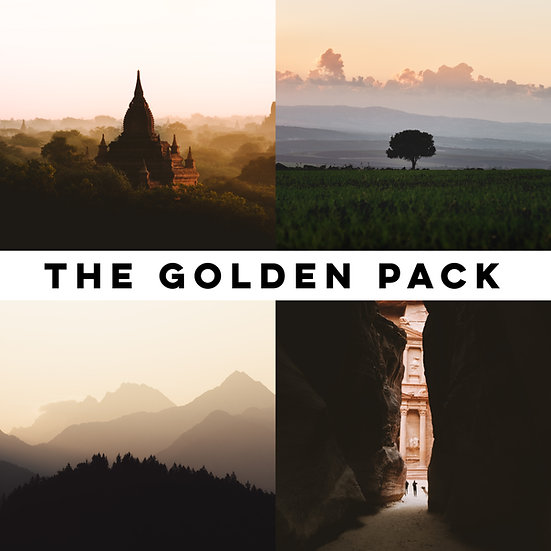 The Golden Pack