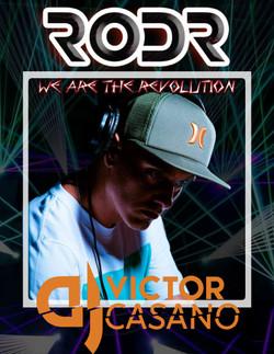 DJ VICTOR CASANO