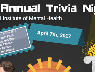 Register for MIMH's 1st Annual Trivia Night!