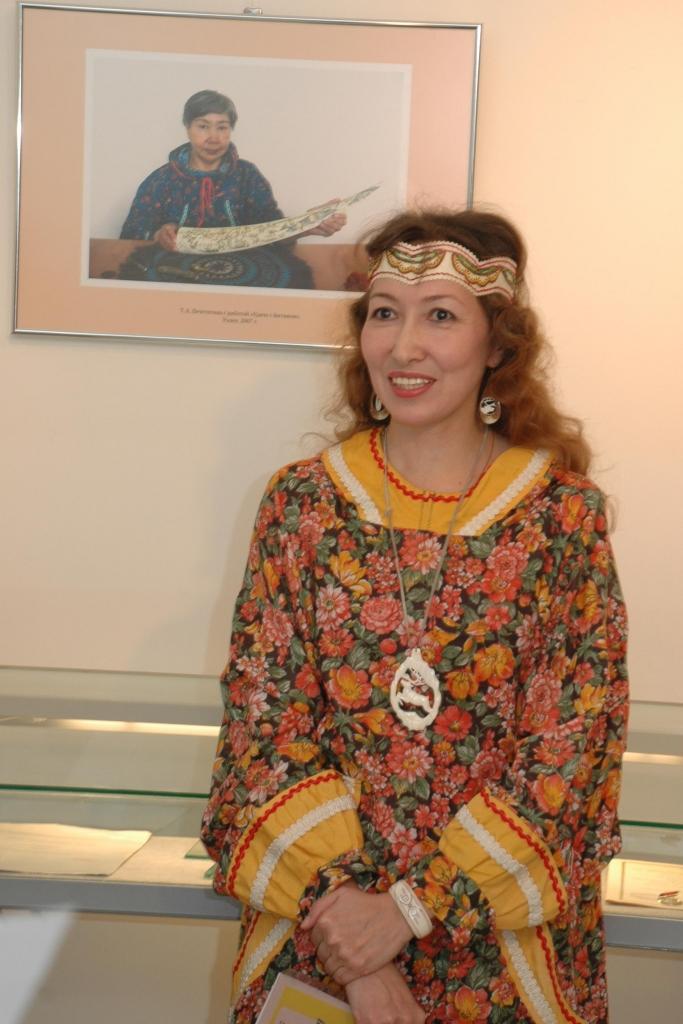 Голбцева Виктория Викторовна