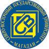 Федеральное государственное бюджетное образовательное учреждение высшего образования «Северо-Восточный государственный университет»
