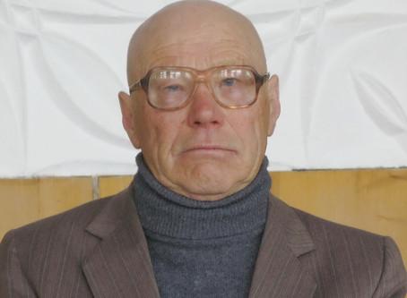 Ушел из жизни д.г.-м.н. Б.М. Седов