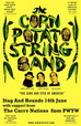 Little Paradise Presents..... The Corn Potato String Band