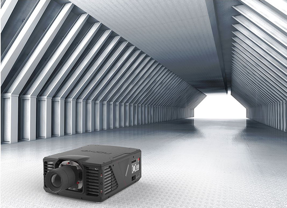Infocomm 2017: Pufferfish and Norxe to demo 2500-4000 lumens LED projector