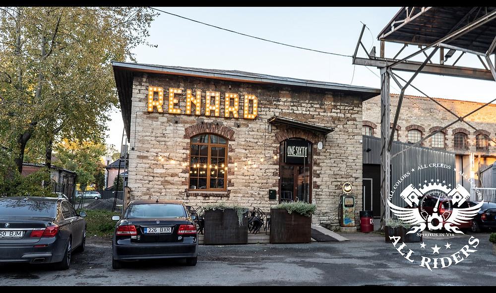Renard HQ