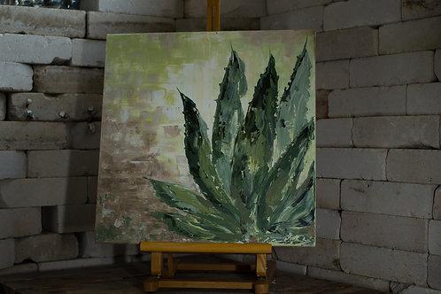 "Taulu ""Aloe"""