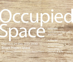 Occupied Space