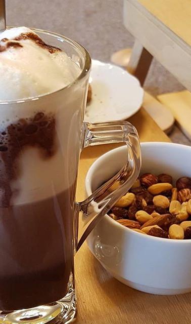 Čokoládové podzimní potěšení