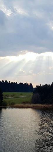 Navecer - sluncemaluje