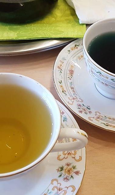 Čaj. Prostě čaj.