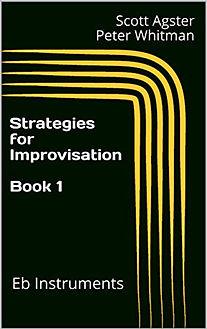 Strategies for Improvisation Eb cover.jp