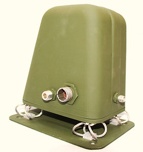 vehicle rotary tracker