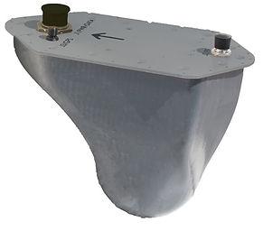 airborne rotary tracker