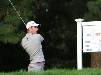 Herby finishes T31 at US Open.