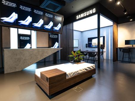 Samsung Business Showroom Zürich