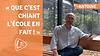 Antoine parle du TempsChoisi