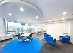 Nielsen Lounge