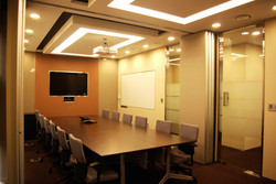 Board room JDA