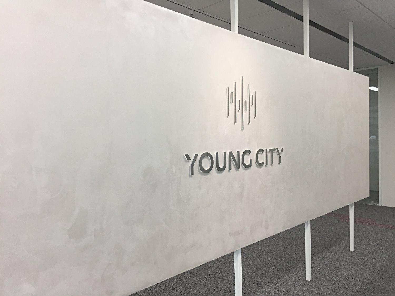 Youngcity logo