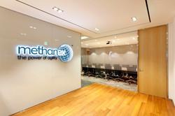 methanex korea