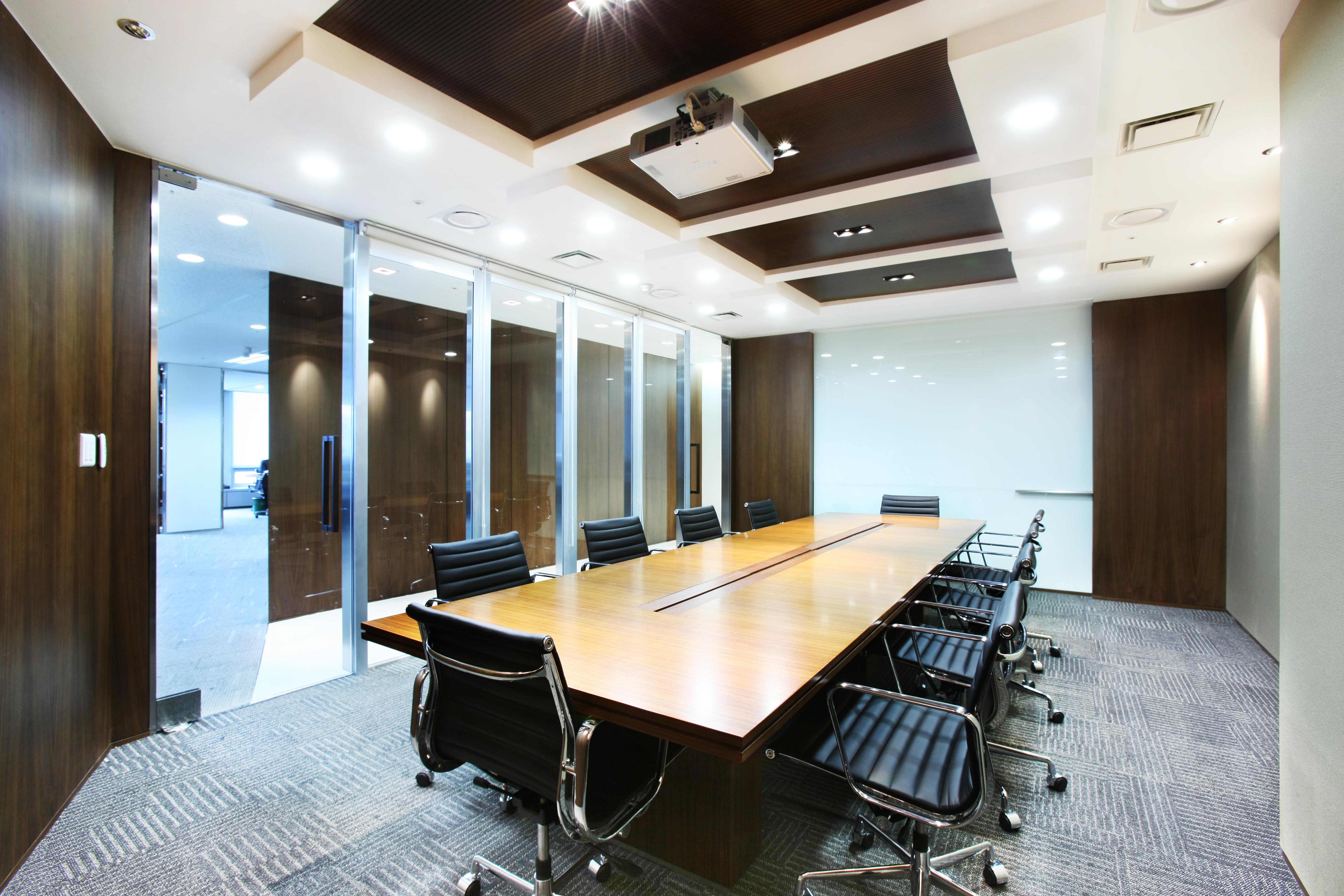 Gnomon_conference room