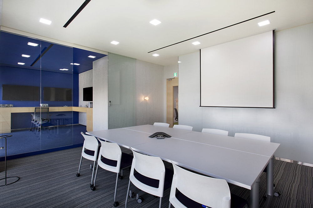 nokia small conference room