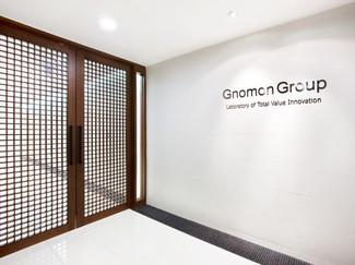 GNOMON GROUP
