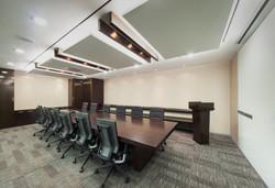 Aramco Asia Korea conference room