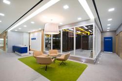 nokia waiting room
