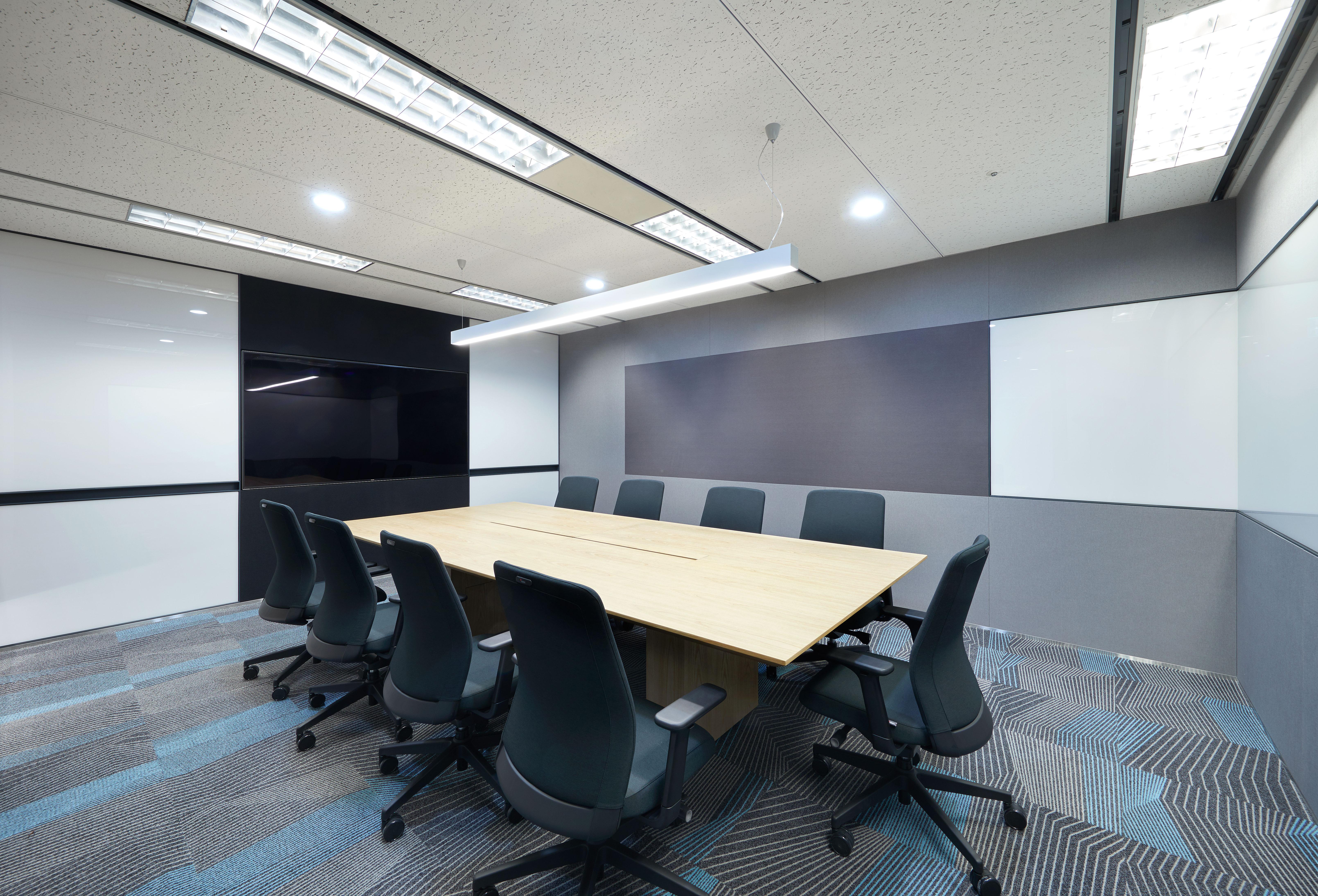 Tektronic Meeting RM