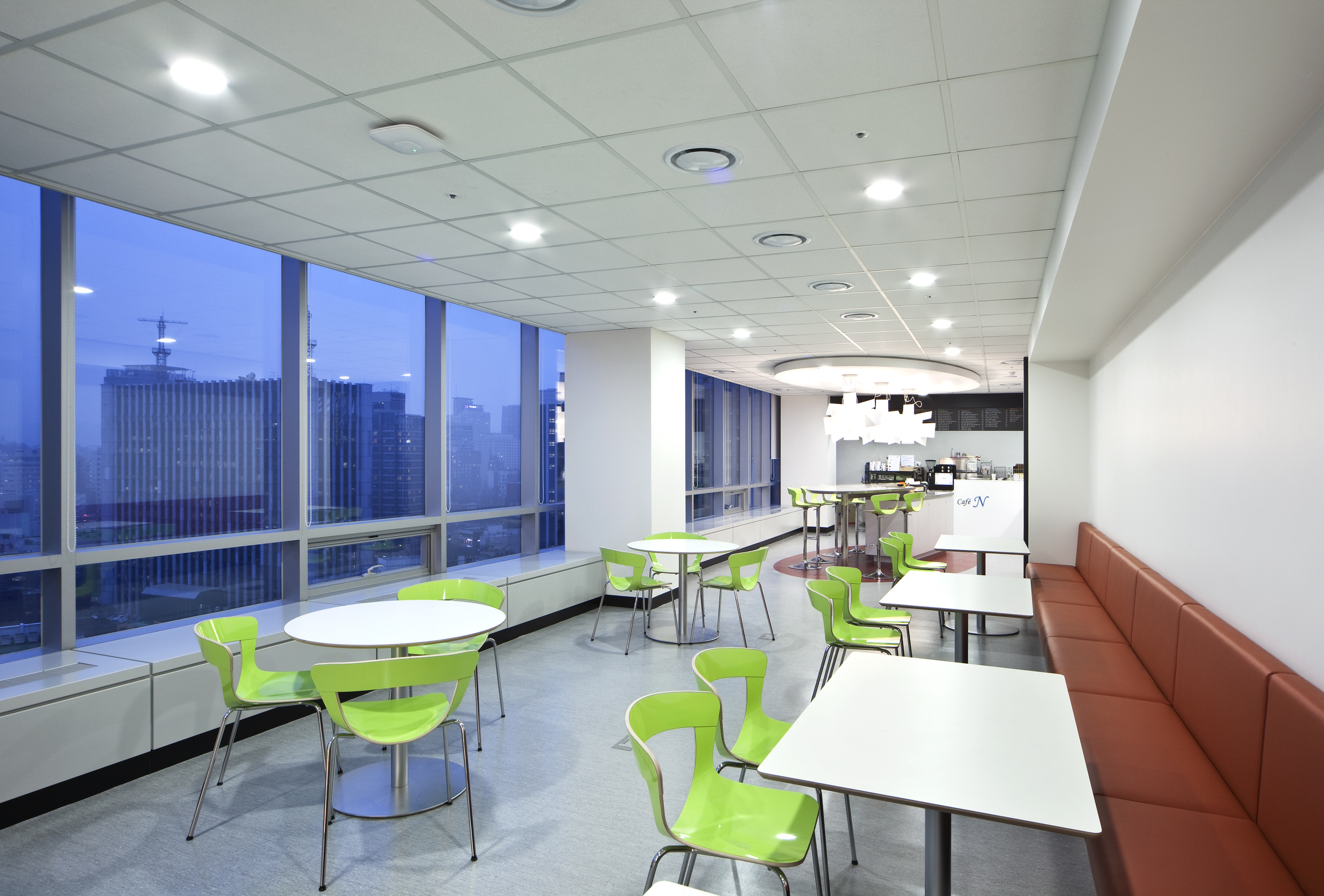 Lunch Room 2