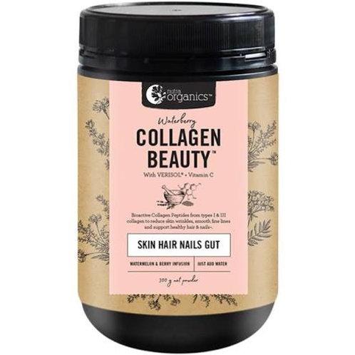 NutraOrganics - Collagen Beauty Powder