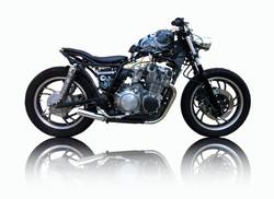 xj 750 right raw