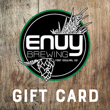 Envy Gift Card