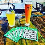 Brewery Bingo tonight! 7pm to 830pm free