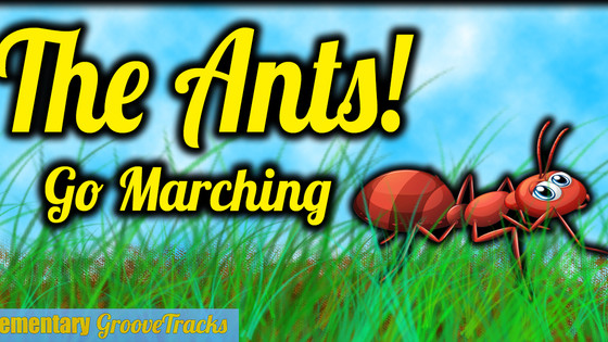 The Ants! (Free Download)